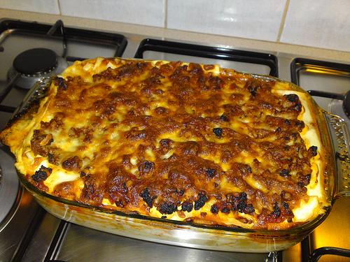 Lasagne (Taste.com.au)